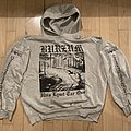 Burzum - TShirt or Longsleeve - Hvis Lyset Tar Oss hoodie