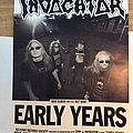 Invocator - Other Collectable - Early Years poster