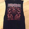 Redemption tour shirt