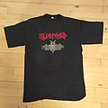 Music Defining Hatred Tour 1993 - T-shirt
