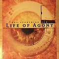 Life Of Agony - Other Collectable - Soul Searching Sun poster