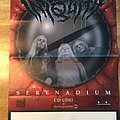 Serenadium poster Other Collectable