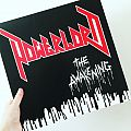 Powerlord Vinyl