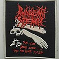 Pungent Stench - Patch - Pungent Stench 'For God Your Soul...' rubber patch