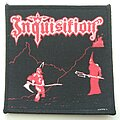 Inquisition - Patch - Inquisition 'Anxious Death' patch