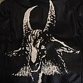 Bathory - Other Collectable - Bathory The Goat painting