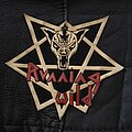Running Wild - Patch - Running Wild rubber patch