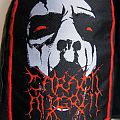 Carach Angren Blood Vomit Logo Patch