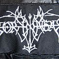 Borknagar Logo Patch