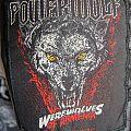Powerwolf Werewolves of Armenia B-Movie Style Patch.