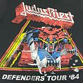 JUDAS PRIEST Defenders Tour - Not vintage