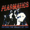 Plasmatics - TShirt or Longsleeve - PLASMATICS - Beyond The Valley Of 1984