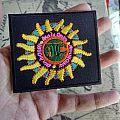 Alice In Chains - Sun Logo (Custom)