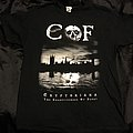 Cradle Of Filth-Skull/Moon Shirt (Limited to 100 copies for Download Festival)