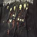 Filth Fest Oz Tour Shirt 2009