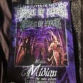 Midian Australian Promo Poster Other Collectable