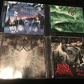 4 Of My Favourite Underated/Unknown Black Metal Albums Tape / Vinyl / CD / Recording etc