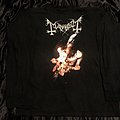 Wolfs Lair Abyss Era Long Sleeve TShirt or Longsleeve