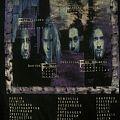 Fear Factory Demanufacture Original Tour Shirt