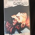 Wake up and smell the carcass vhs Other Collectable