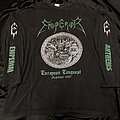 European Conquest/Emperial Anthems Tour TShirt or Longsleeve