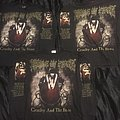 Cruelty & The Beast Long Sleeves TShirt or Longsleeve