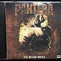 Pantera - Tape / Vinyl / CD / Recording etc - Pantera-Original 1994 Far Beyond Driven CD with Banned Artwork