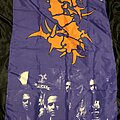 Sepultura - Other Collectable - Sepultura Chaos AD Poster Flag