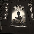 Panzer Division LS 2019 TShirt or Longsleeve