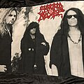 Morbid Angel - Other Collectable - Morbid Angel Poster Flag Covenant Era