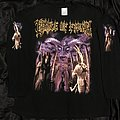 Cradle Of Filth Midian/Tortured Soul Asylum LS and Experimental Sex Files LS TShirt or Longsleeve