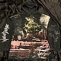 Obituary-World Demise Hoodie Hooded Top