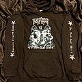 Belphegor - Hooded Top / Sweater - Lucifer Incestus Hoodie