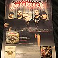 Hatebreed - Other Collectable - Hatebreed Supremacy Promo Poster