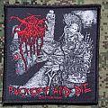 Darkthrone Fuck off and Die Patch