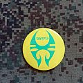 Soulfly Button Original 90s
