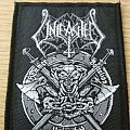 UNLEASHED - Hammer Battalion patch