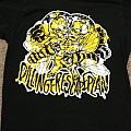 dillinger escape plan - girls bees