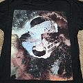 converge - abstract face TShirt or Longsleeve