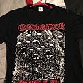 Carnage Infestation of Evil t shirt