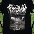 Ghost Bath Funeral shirt