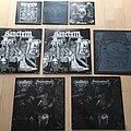 Sanctum Vinyl Collection Tape / Vinyl / CD / Recording etc