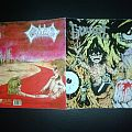 Excruciate / Epitaph split Other Collectable