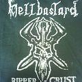 TShirt or Longsleeve - Ripper Crust