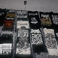 TShirt or Longsleeve - My Swedish Death Metal t-shirts and Funebre