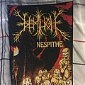 Demilich Nespithe Backpatch