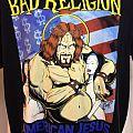Bad Religion American Jesus TShirt or Longsleeve