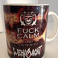 Wehrmacht Mug (for bier, of course)