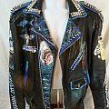 Wehrmacht - Battle Jacket - Wehrmacht Battle Leather (updated)