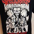 Spellcaster - TShirt or Longsleeve - Spellcaster Spells of Speed tee